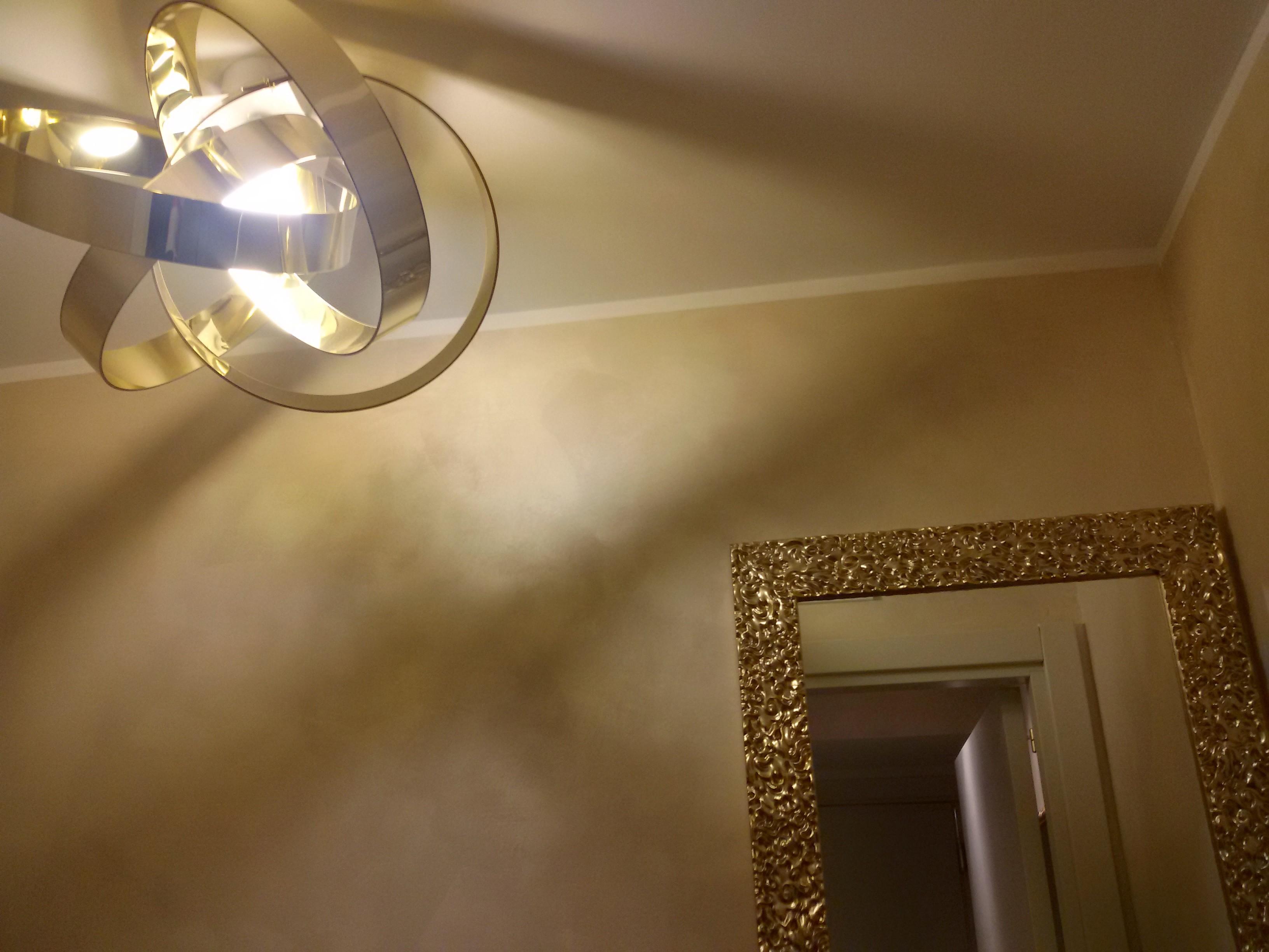 Bagno Aperto In Stile Moderno By Edone Design Interior : Bagno elegante good un decorato e
