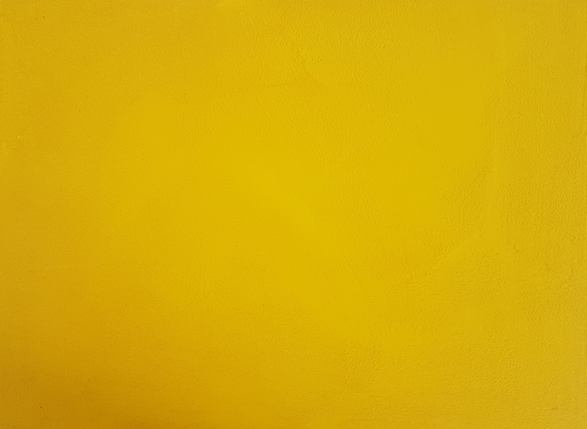 Electric Yellow 010